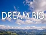 Dream Big and Bold