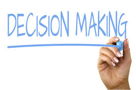 4 Keys to Make Decisions Faster